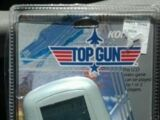 Top Gun (LCD Game)