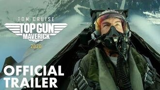 Top Gun Maverick - Official Trailer (2020) - Paramount Pictures