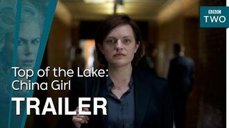 Top of the Lake China Girl Trailer - BBC Two