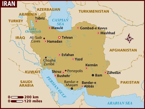 Image Iran map 001 Topo Wiki