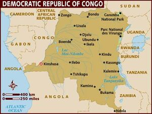 Democratic Republic Congo 001