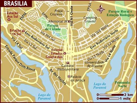 Image Brasilia map 001jpg Topo Wiki FANDOM powered by Wikia