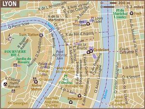 Lyon map 001