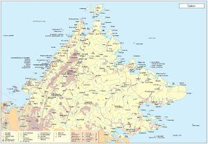 Sabah map 001