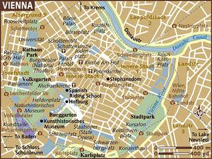 Vienna map 001