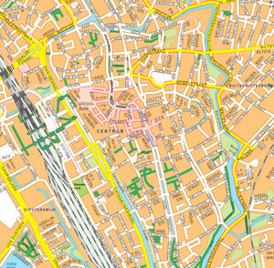 Utrecht map 001