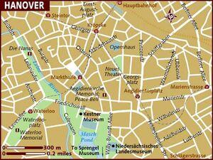Hanover map 001