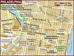 Philadelphia map 001