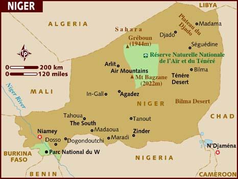 Image Niger map 001jpg Topo Wiki FANDOM powered by Wikia