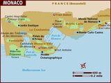 Monaco, Principality of