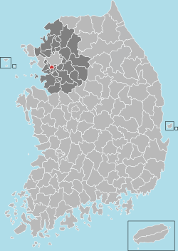 Anyang map 001