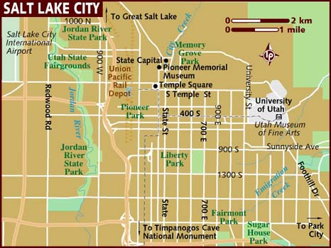 Salt Lake City Map Image   Salt Lake City map 001. | Topo Wiki | FANDOM powered by  Salt Lake City Map