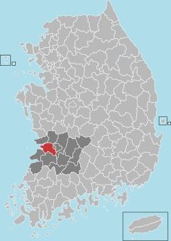 Gimje map 001