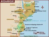 Mozambique, Republic of