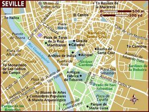 Seville map 001