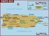 Puerto Rico, Commonwealth of