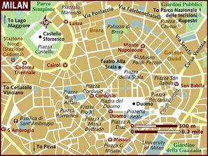 Milan map 001
