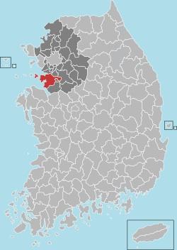Hwaseong map 001