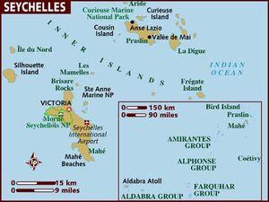 Seychelles map 001