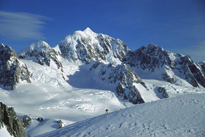 Mountain 001