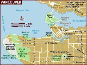 Vancouver map 001