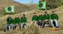 S2 Green Team