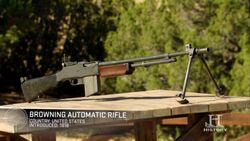 Browning-automatic-rifle