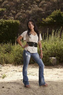 Gabby Franco