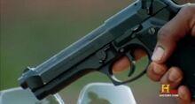 Voting Gun S1