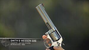 3x07 smith & wesson 686