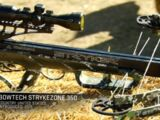 BowTech StrykeZone 350 crossbow