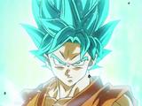 Son Goku / Kakarott (Dragon Ball Super)