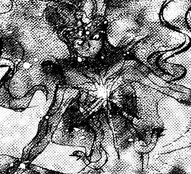 Chaos (Sailor Moon) | Top-Strongest Wikia | FANDOM powered