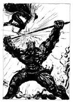 Roland (Vampire Hunter D)