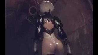 2B makes honor to her name. Enjoy ;)