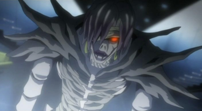 Rem (Death Note) | Top-Strongest Wikia | FANDOM powered by ...