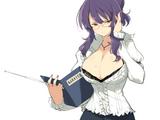 Suzune / Rin (Senran Kagura)