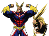 All-Might