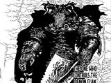 The Demon King (Nanatsu no Taizai)