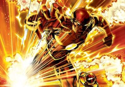 The-Flash-Movie-Speed-Force