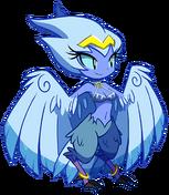 Form harpy