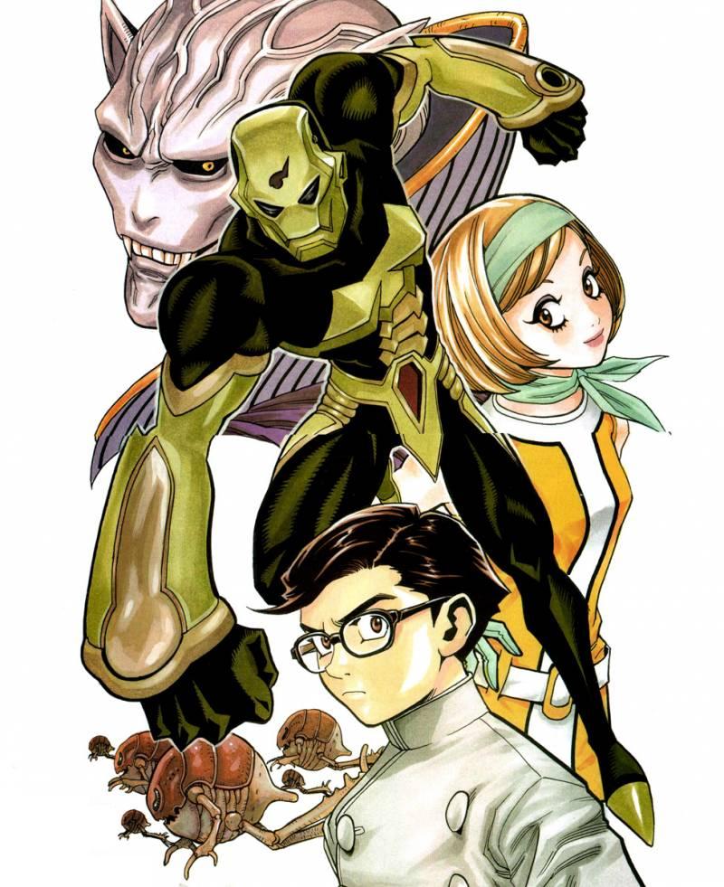 Resultado de imagem para katsura akira jyia