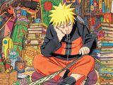 Naruto Uzumaki (Part II/Shippūden)