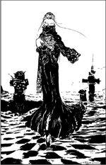 Countess Genevieve Vasa