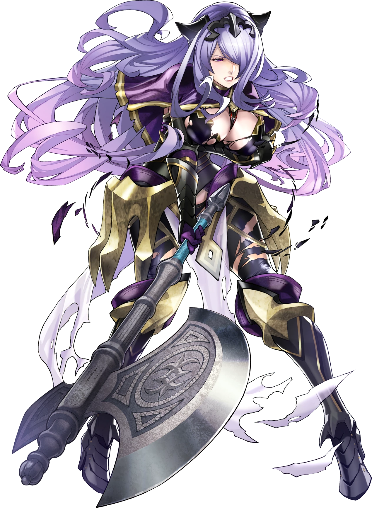 image camilla fe heroes top strongest wikia