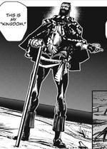Egbert (Vampire Hunter D)