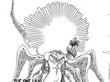 The Supreme Deity (Nanatsu no Taizai)
