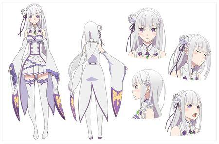 Emilia-re-zero