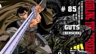 (OUTDATED) Top 100 Strongest Anime Manga Mahnwa Protagonists (Re-uploaded)-0
