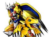 Agumon (Digimon Adventure)